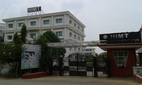 Harlal Institute Of Management & Technology (himt) (HIMT) Gautam Buddha Nagar