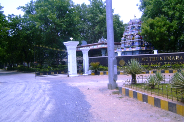 Sri Muthukumaran Institute Of Technology, Chennai (SMIT) Kanchipuram