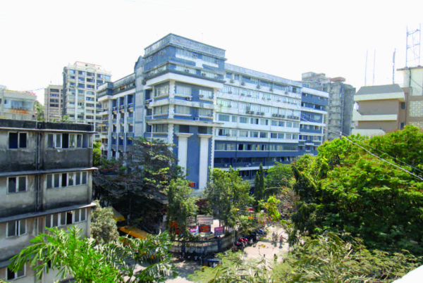 RMI, Mumbai City-rizvi Institute Of Management Studies And Research