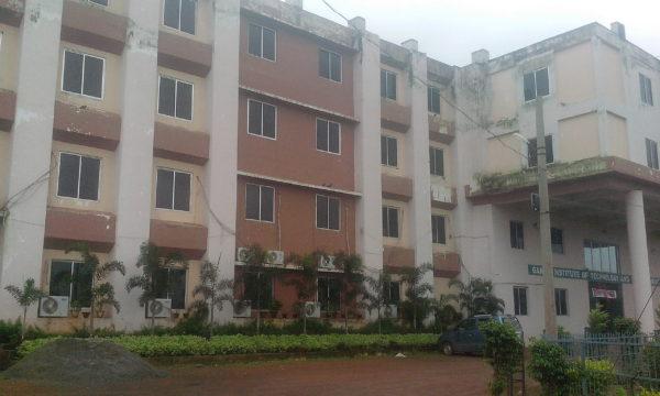 Gandhi Institute Of Technology And Management, Bhubaneswar (GITAM) Khordha