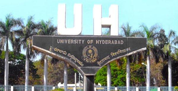 University Of Hyderabad, Hyderabad (UOHYD) Ranga Reddy
