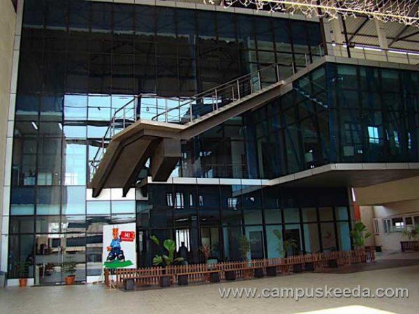 VIT, Mumbai City-vidyalankar Institute Of Technology