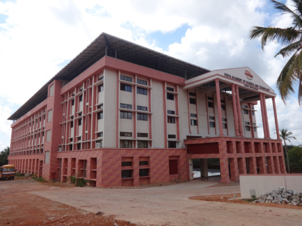 Vidya Academy Of Science And Technology Technical Campus Thiruvananthapuram