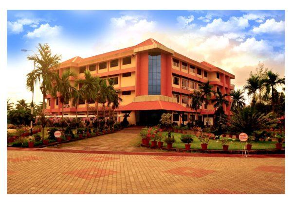 Rajagiri College Of Social Sciences - School Of Management Ernakulam