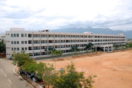 Theni Kammavar Sangam College Of Technology Theni