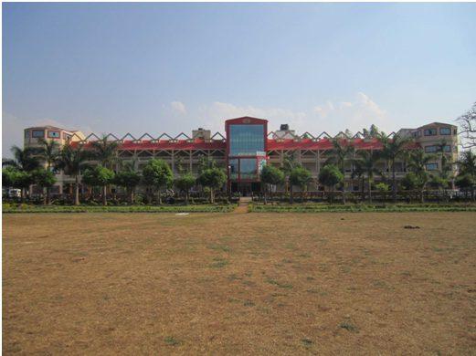 Majhighariani Institute Of Technology And Science (MITS) Rayagada