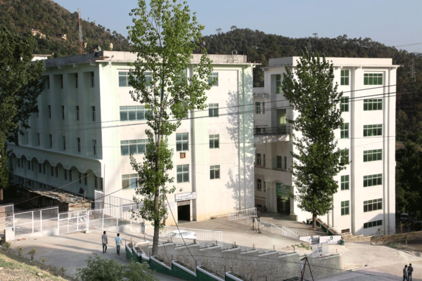 L. R. Institute Of Engineering & Technology Solan
