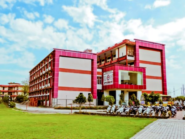 Punjab Institute Of Management & Technology (PIMT) Fatehgarh Sahib