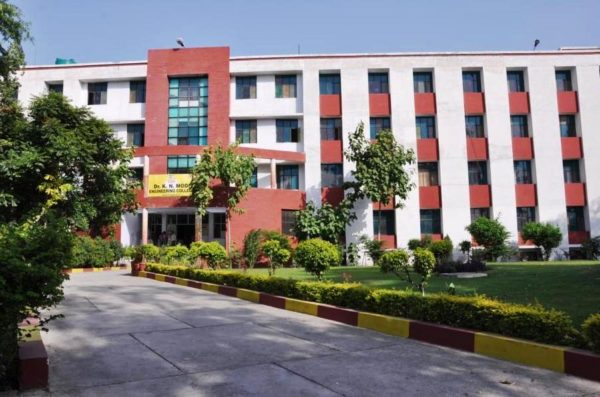 Dr. K.n. Modi Engineering College Ghaziabad