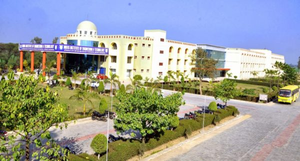 Indus Institute Of Engineering And Technology (IIET) Jind