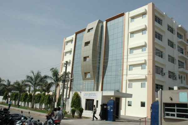Sas Institute Of Information Technology & Research(mca College) (SASIIT) Mohali
