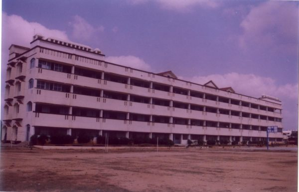 Jaya College Of Arts And Science, Thiruninravur-602 024 (JCAS) Tiruvallur
