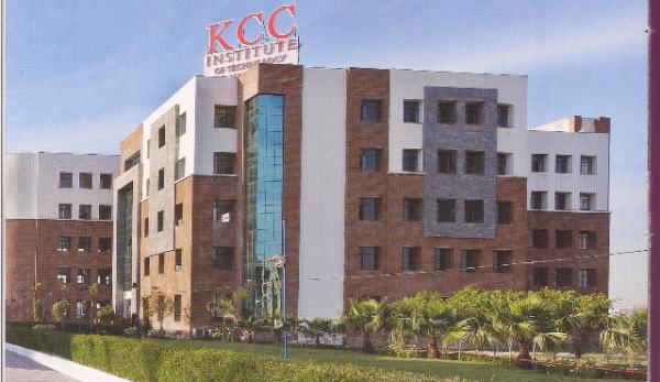 Kcc Institute Of Management (KCCITM) Gautam Buddha Nagar
