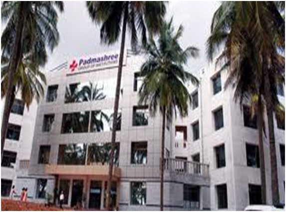 Padmashree Institute Of Management Studies Bangalore