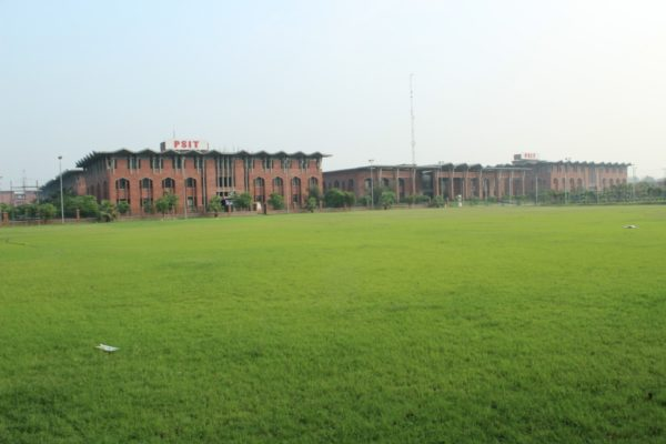 Psit-pranveer Singh Institute Of Technology (PSIT) Kanpur