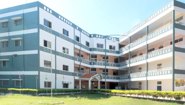 Koshys Institute Of Management Studies (KOSHYS) Bangalore