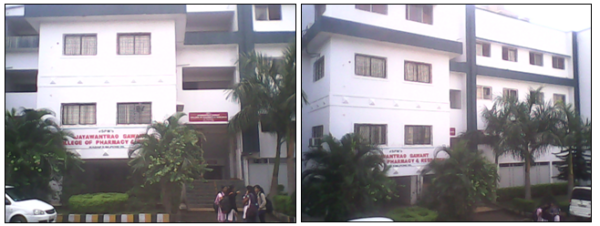 Jayawantrao Sawant College Of Pharmacy & Research Pune