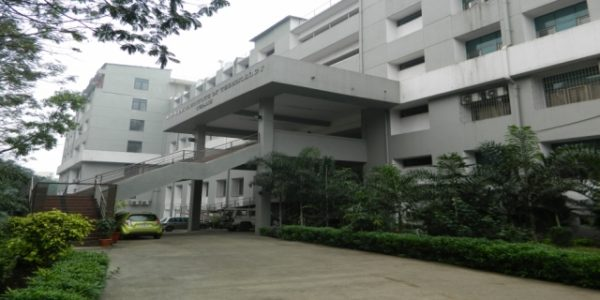 A P Shah Institute Of Technology (APSIT) Thane
