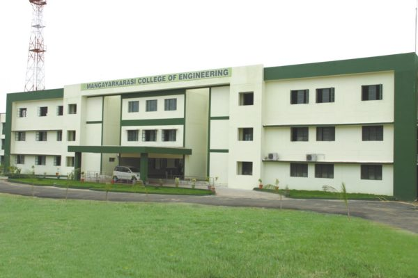 Mangayarkarasi College Of Engineering (MCE) Madurai