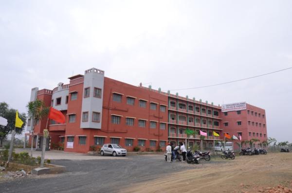 Dadasaheb Balpande College Of Pharmacy Nagpur