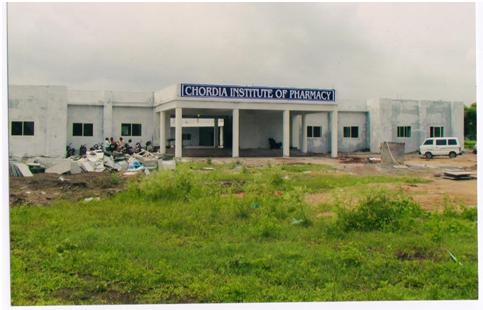 Chordia Institute Of Pharmacy Indore