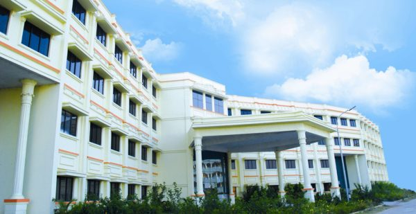 S.a.engineering College (SAEC) Tiruvallur