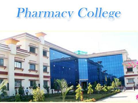 Bhagyoday Tirth Pharmacy College Sagar