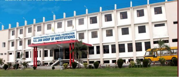 K.s. Jain Institute Of Engineering & Technology (KSJIET) Ghaziabad