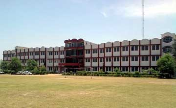 College Of Engineering And Management Kapurthala