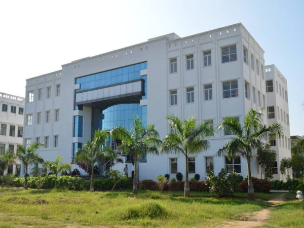 Prathyusha Institute Of Technology And Management Tiruvallur