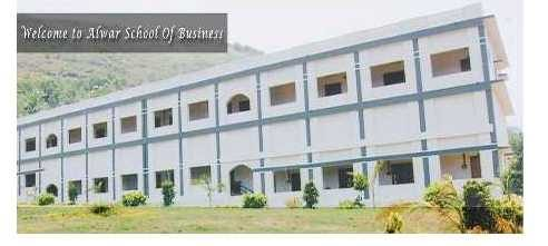 Alwar School Of Business And Computers Visakhapatnam