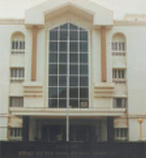 Maharashtra State Institute Of Hotel Management And Catering Technology (MSIHMCT) Pune