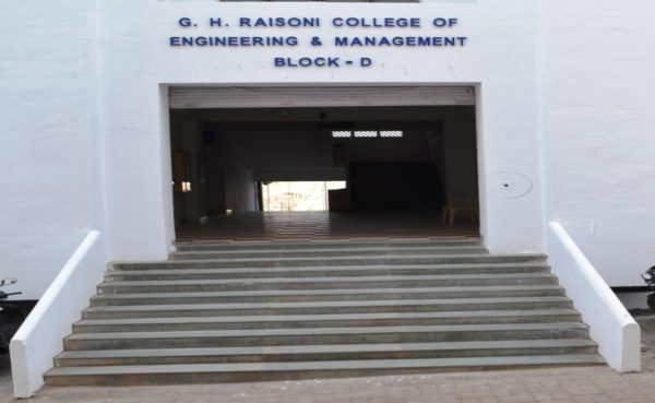 Fee Structure of G.h.raisoni College Of Engineering & Management Pune