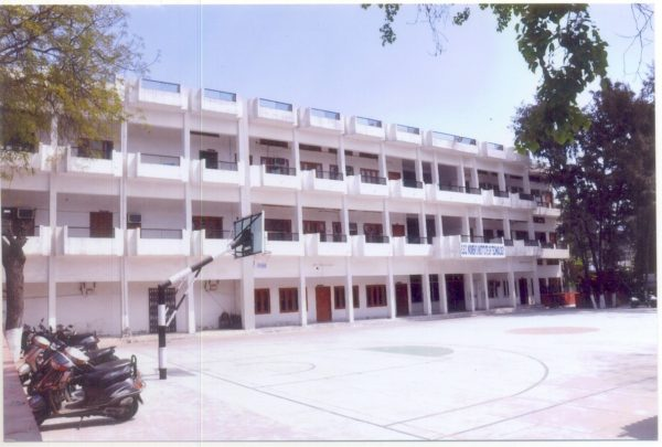 S.s.d.womens Institute Of Technology (SSDWIT) Bathinda