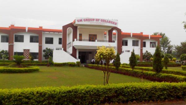 Om Bio-sciences & Pharma College Haridwar