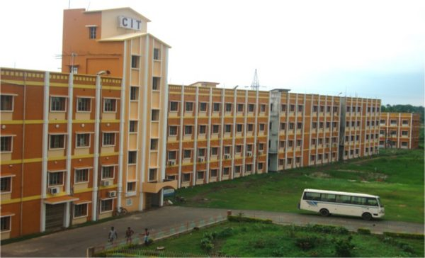 Calcutta Institute Of Technology (CIT) Howrah