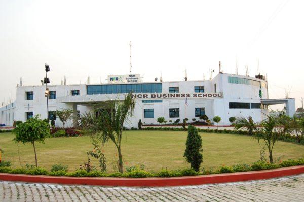 Ncr Business School (NCR) Ghaziabad