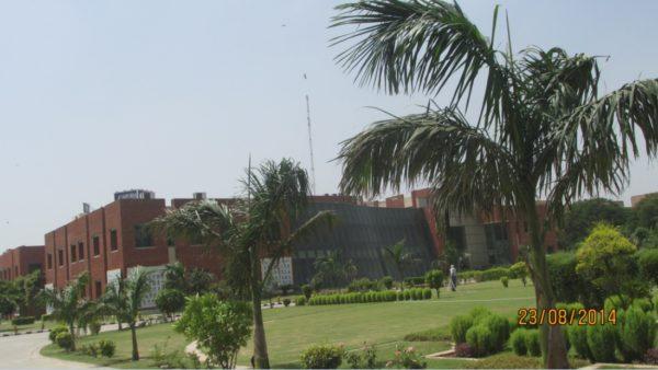 Jaipuria Institute Of Management, Noida Gautam Buddha Nagar