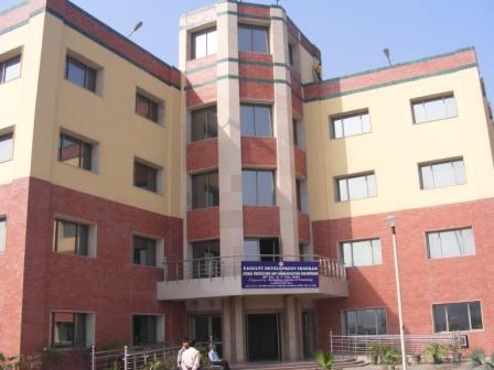 Ambedkar Institute Of Advanced Communication Technologies And Research, East Delhi