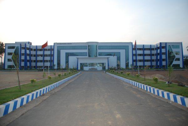 Avs Engineering College (AVSEC) Salem