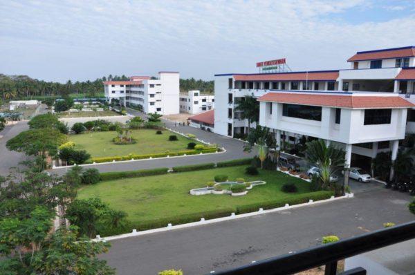Shree Venkateshwara Hi Tech Engineering College (SVHEC) Erode