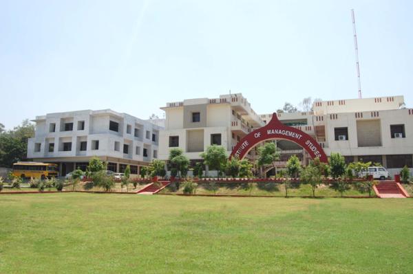 Institute Of Management Studies, Roorkee (IMS) Haridwar