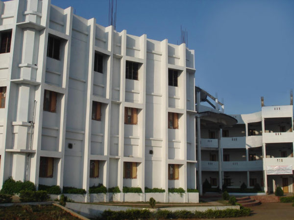 Jeypore College Of Pharmacy Koraput