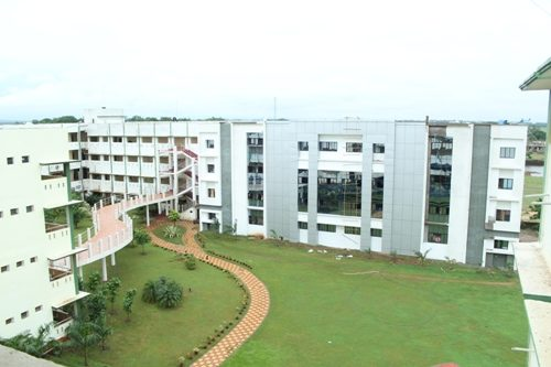 Gandhi Institute For Technology, Bhubaneswar (GIFT) Khordha