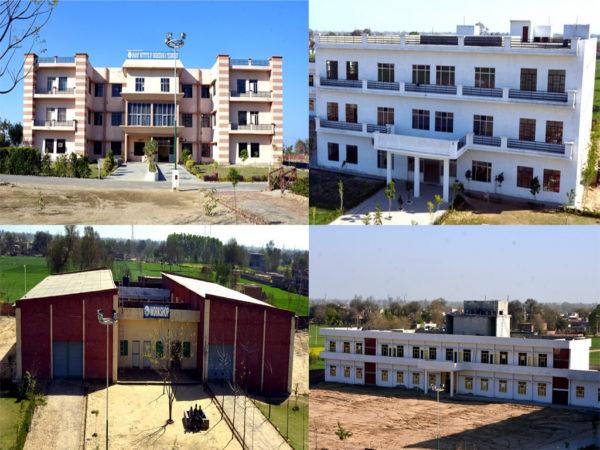 Bharat Group Of Colleges (BGC) Mansa