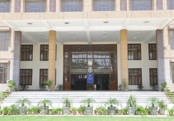 Christ Institute Of Management (CIM) Ghaziabad