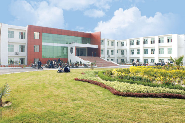 Satyam College Of Engineering Ghaziabad