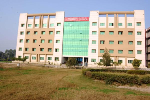Aman Bhalla Institute Of Engineering And Technology Gurdaspur