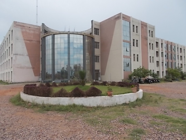 Vision Institute Of Technology (VIT) Aligarh
