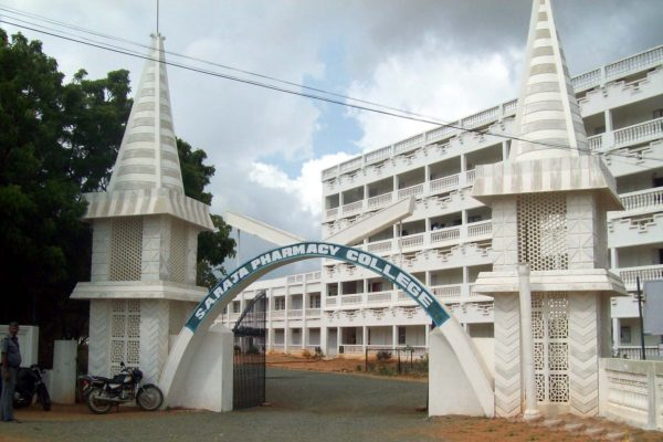 S.a.raja Pharmacy College Tirunelveli